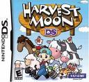 Thumbnail 1 for Harvest Moon DS sav.